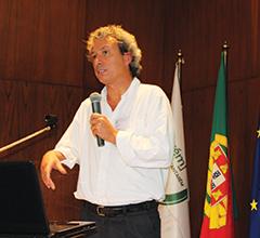 Manuel Laureano, diretor comercial da Lusosem apresentou o N-Lock